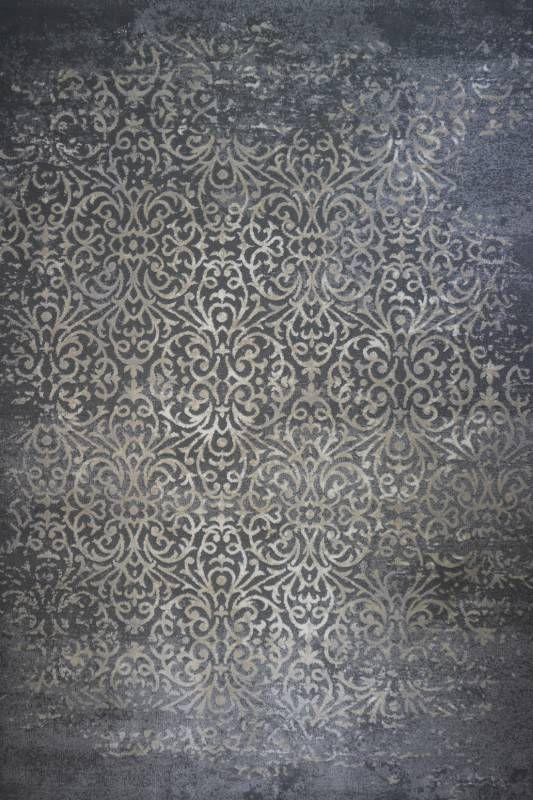 Vintage Vloerkleed Assos 3016 - 95 80 x 150 cm online kopen