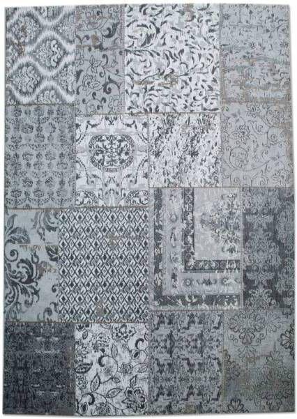 By - Boo Vloerkleed 'Patchwork' 200 x online kopen